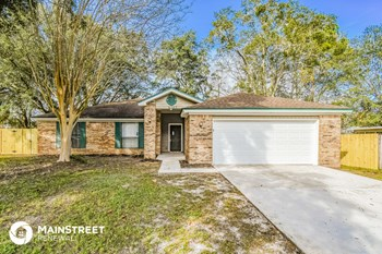 8183 Boonesborough Trail 3 Beds House for Rent Photo Gallery 1