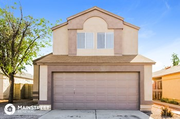4033 W Camino Vivaz 3 Beds House for Rent Photo Gallery 1