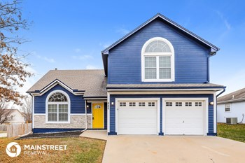 845 Country Hill Dr 3 Beds Apartment for Rent Photo Gallery 1