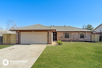 1614 Albert Dr 3 Beds House for Rent Photo Gallery 1