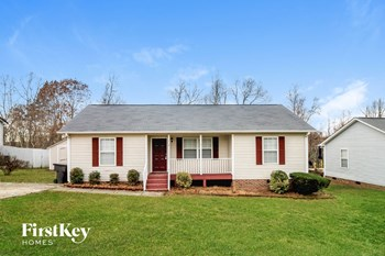 514 Three Oaks Drive 3 Beds House for Rent Photo Gallery 1