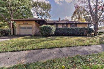 201 E. George Huff Drive 3 Beds House for Rent Photo Gallery 1