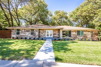 3801 Kazak St 4 Beds House for Rent Photo Gallery 1