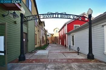 200 Railroad Avenue, Unit 202 Studio Apartment for Rent Photo Gallery 1