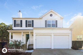 252 Carrington Way 4 Beds House for Rent Photo Gallery 1