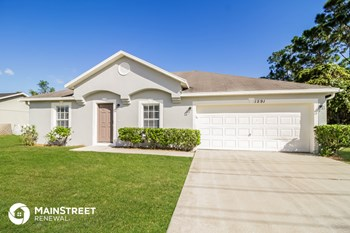 1591 Courtland Blvd 3 Beds House for Rent Photo Gallery 1