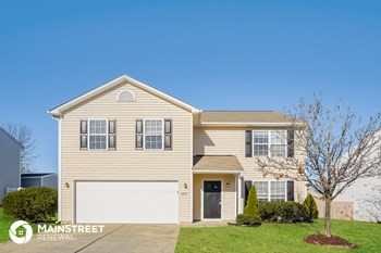 4009 Springfield Creek Dr 3 Beds House for Rent Photo Gallery 1