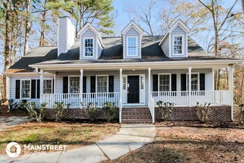 1738 N Lily Meadow Ct 4 Beds House for Rent Photo Gallery 1