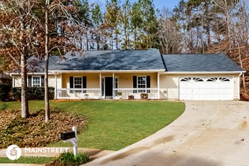 590 Saddle Path Bend 4 Beds House for Rent Photo Gallery 1