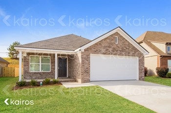 1366 Maxwell Circle 4 Beds House for Rent Photo Gallery 1
