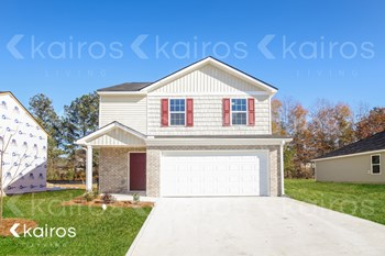 34 Hawk Spring Dr SW 3 Beds House for Rent Photo Gallery 1