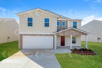 813 Dove Tree Ln 4 Beds House for Rent Photo Gallery 1