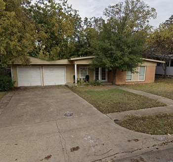 13519 Brookgreen Drive 3 Beds House for Rent Photo Gallery 1
