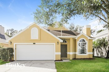 1008 Vannessa Dr 3 Beds House for Rent Photo Gallery 1