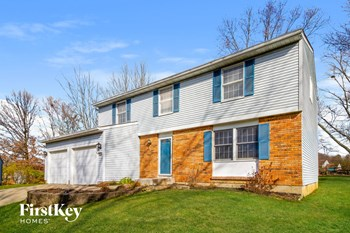 4646 Blackberry Ct 4 Beds House for Rent Photo Gallery 1