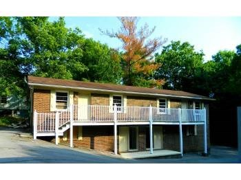 5610 Jacksboro Pike 1-2 Beds Apartment for Rent Photo Gallery 1