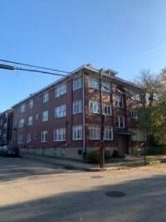 601 Hill Avenue 3 Beds Apartment for Rent Photo Gallery 1