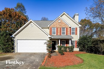 812 Eagle Glen Crossing 4 Beds House for Rent Photo Gallery 1