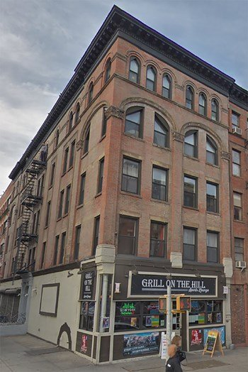 501 W 140Th St Studio Apartment for Rent Photo Gallery 1