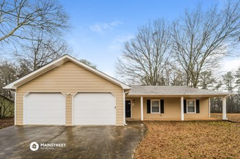 5411 Jamestowne Dr 3 Beds House for Rent Photo Gallery 1