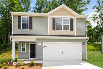 4070 Meredith Woods Ln 4 Beds House for Rent Photo Gallery 1