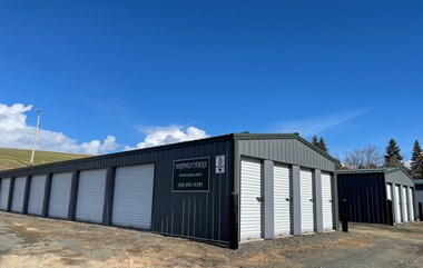 Storage Units for Rent available at 1065 Fir Street, Potlatch, ID 83855 Photo Gallery 1