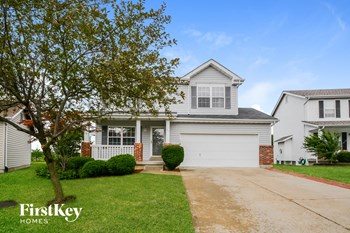 35 GLASTONBURY Ct 4 Beds House for Rent Photo Gallery 1