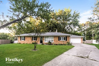 302 Corottoman Ct 4 Beds House for Rent Photo Gallery 1