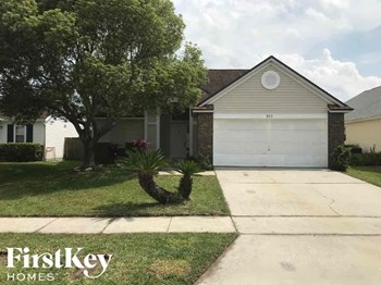 311 Morning Creek Circle 3 Beds House for Rent Photo Gallery 1