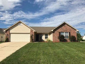 506 Himebaugh Court 3 Beds House for Rent Photo Gallery 1