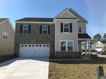 701 Silver Moss Drive 4 Beds House for Rent Photo Gallery 1