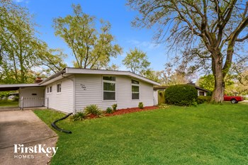 785 Derhake Rd 3 Beds House for Rent Photo Gallery 1