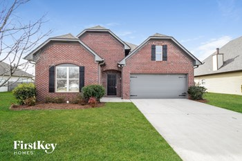 1017 Little Sorrel Dr 3 Beds House for Rent Photo Gallery 1