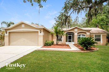 10709 Deepbrook Dr 4 Beds House for Rent Photo Gallery 1
