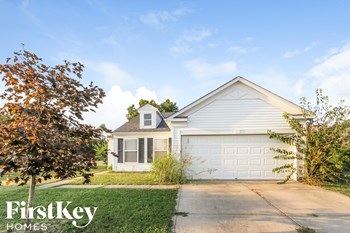10734 Pavilion Dr 3 Beds House for Rent Photo Gallery 1