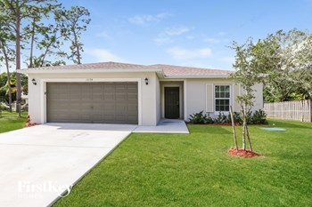 1098 SW Sarto Lane 4 Beds House for Rent Photo Gallery 1