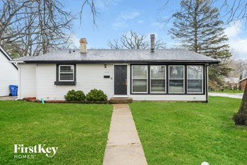 1110 Madison Ct 3 Beds House for Rent Photo Gallery 1