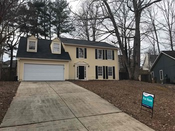 1164 Rockmart Cir NW 3 Beds House for Rent Photo Gallery 1