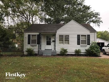 1225 Saint Richard Dr 3 Beds House for Rent Photo Gallery 1