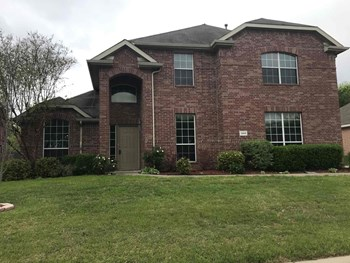 1268 Carriage Creek Dr 4 Beds House for Rent Photo Gallery 1