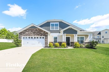 12705 Wither Steele Court 5 Beds House for Rent Photo Gallery 1