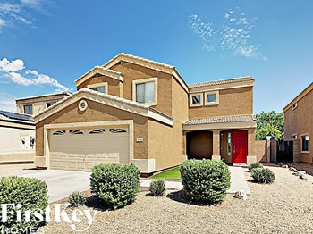 12730 W Dreyfus Dr 4 Beds House for Rent Photo Gallery 1