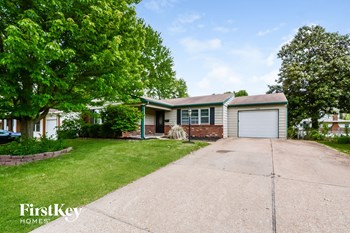 1370 Bluefield Drive 3 Beds House for Rent Photo Gallery 1