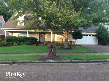 1406 Milestone 3 Beds House for Rent Photo Gallery 1