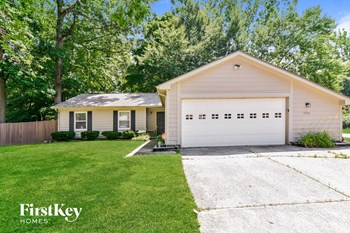 1501 Woodpointe Drive 3 Beds House for Rent Photo Gallery 1