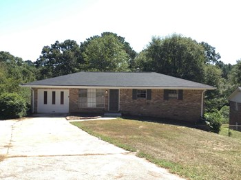 1523 Mountain View Cir NW 3 Beds House for Rent Photo Gallery 1