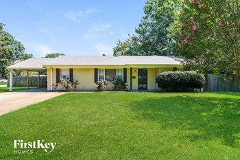 1586 Marcia Rd 4 Beds House for Rent Photo Gallery 1