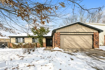 1740 Shorter Dr 3 Beds House for Rent Photo Gallery 1