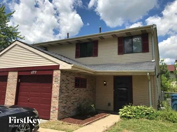 1772 Howe Ln 3 Beds House for Rent Photo Gallery 1