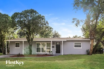 1833 Pineview Circle 3 Beds House for Rent Photo Gallery 1